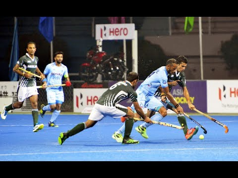 Asia Cup hockey: India blank Pakistan again, 3rd time in 2017