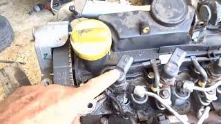 تعرف على محرك سيمنس ديزل -  Composants Moteur Siemens DCI - Renault Megane,Scenic,Nissan,Suzuki,Clio