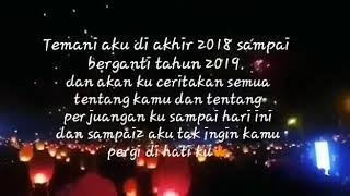 Story wa tahun baru 2019