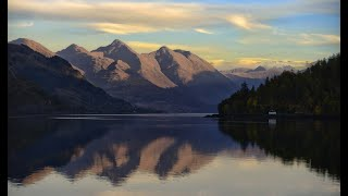 Gambar cover Skye and Mull Tour from Edinburgh and Glasgow - 5 Days