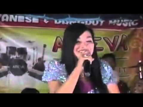 Opo Gunane - Sang Areva Feat Atin Savana Dangdut Campursari Terbaru
