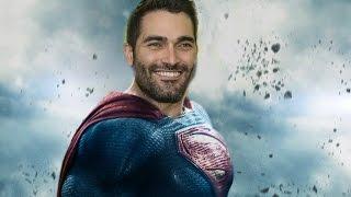 "Teen Wolf Star Tyler Hoechlin Cast As Superman In ""Supergirl"" Season 2"