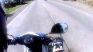 kawasaki bajaj rouser 200 boys on a ride thumbnail