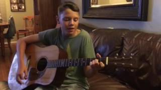 1955 Martin D-18 loved by fourth generation player!