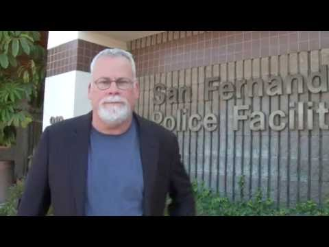 The Wrong Side of Goodbye  - Harry and the San Fernando PD