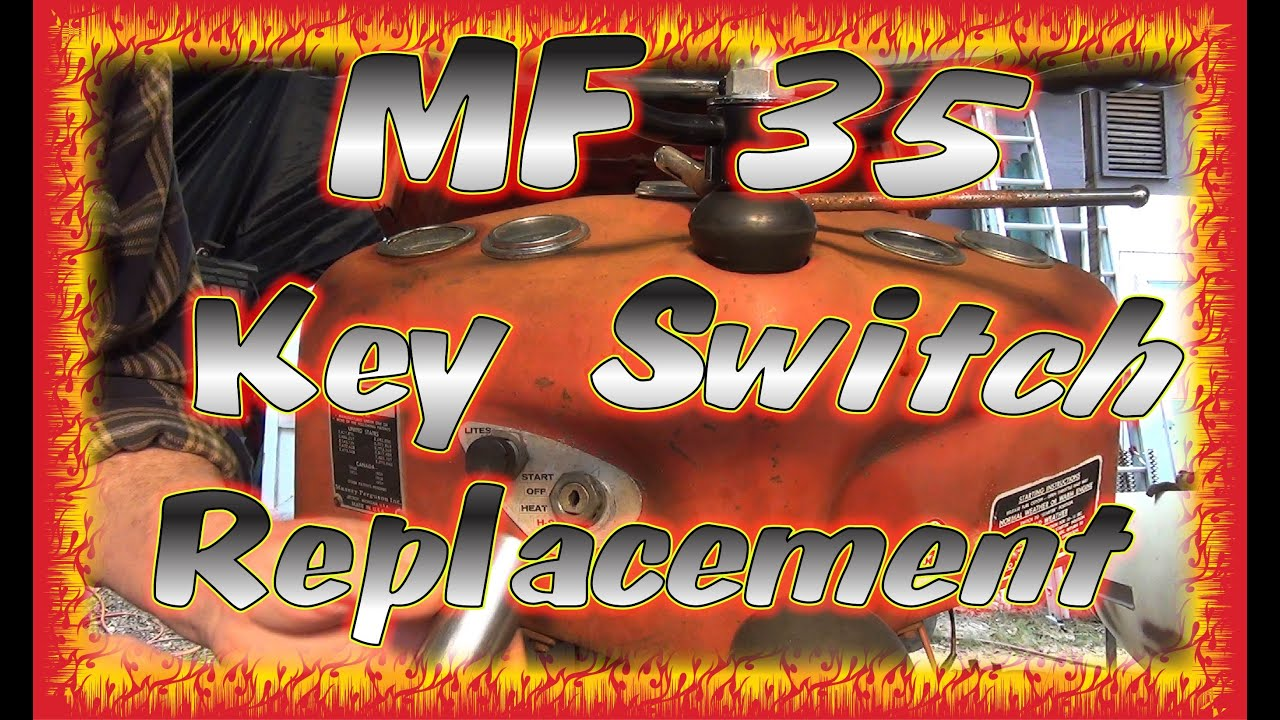mf 35 key switch replacement mf 35 key switch replacement