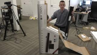 Unboxing: VIZIO SB4451-C0 SmartCast 44-Inch 5.1 Channel Sound Bar System