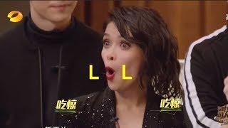 KZ Tandingan Funny Moments Singer 2018