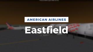 ROBLOX | Voando a bordo da American Airlines! Boeing 767