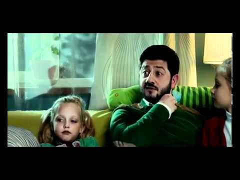 Беременный (Рекламный спот для ТВ №2)