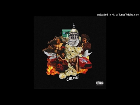 Migos - Kelly Price (feat. Travis Scott) [CULTURE ALBUM]