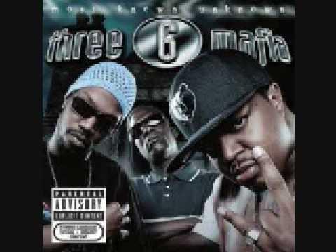 Three 6 Mafia ft Young Buck -Stay high with lyrics