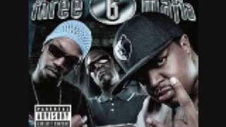 Three 6 Mafia ft Young Buck -Stay high with lyrics
