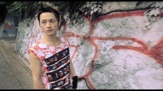 8月7日リリースのSKY-HIメジャー第1弾シングル「愛ブルーム/RULE」から...