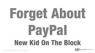 PayPal Alternative - Accept Credit Credits No Merchant Account
