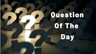 Video 662 R. Danny Myers Q. of the day: Can one without a sense of smell Motzai others in Besamim