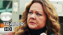 THE KITCHEN Official Trailer (2019) Melissa McCarthy, Elisabeth Moss Movie HD