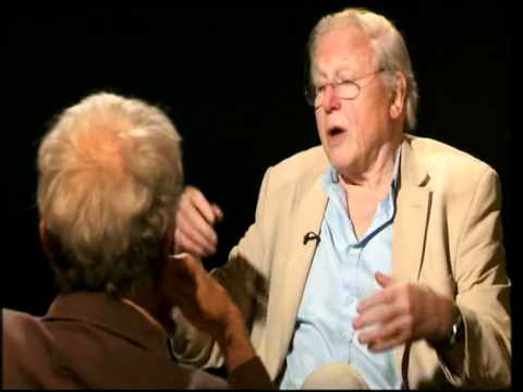 Sir David Attenborough On God