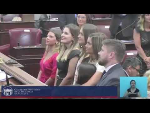 Jura de  Diputados Provinciales  SD