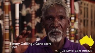 Wellbeing - what Aboriginal people know?- CULTURE