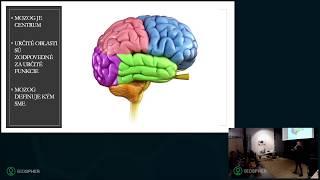 Ako hack-núť najkomplexnejší počítač - mozog | Hana Kořínková | Biospher