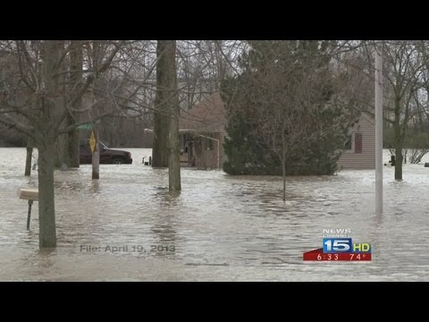Homeowners welcome flood buyouts