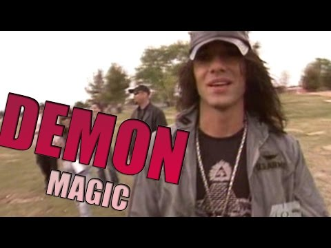 Demon Magicians: Episode 1 - Reveal THIS - Criss Angel, Hans Klok, David Blane