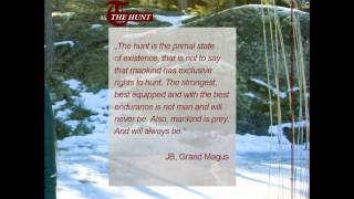 """GRAND MAGUS - """"The Hunt"""" (OFFICIAL ALBUM PREVIEW)"""