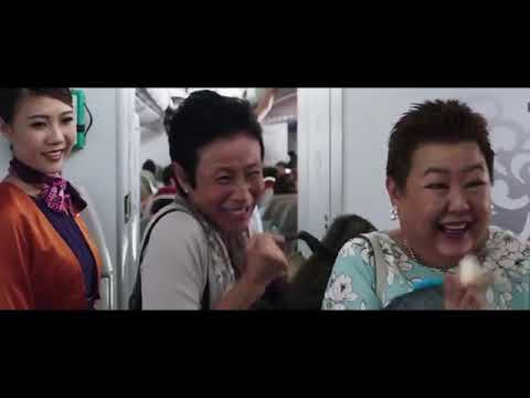 Crazy Rich Asians 2018 - Ending Scene (Proposal & After Party)