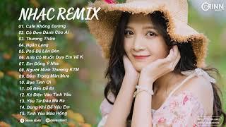 Cafe Không Đường - Từng Thì Thầm Cùng Em Bên Ly Cà Phê Không Đường | Edm Tik Tok SC Remix Cực Hot