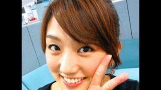 松村未央 生野陽子 加藤綾子 http://www.youtube.com/watch?v=feB23XUW_...
