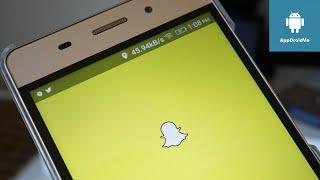 Solución al error de iniciar Sesión en Snapchat ROOT ®.