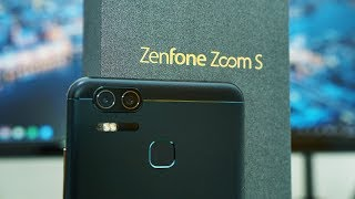Unboxing Asus Zenfone Zoom S Indonesia