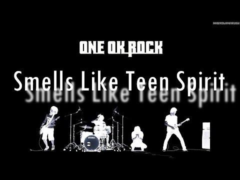 Smells Like Teen Spirit (Nirvana Cover) | ONE OK ROCK Lyrics