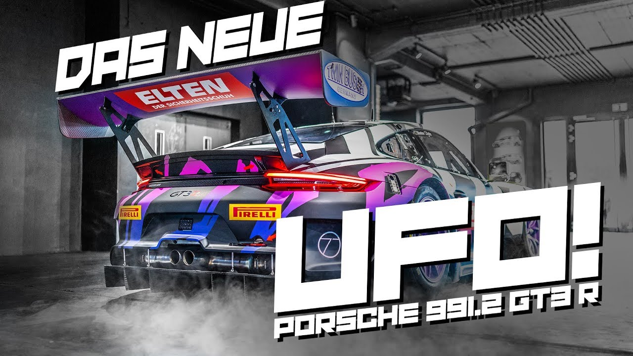 jp performance das neue ufo f r 2019 ironforce racing. Black Bedroom Furniture Sets. Home Design Ideas