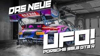 JP Performance - Das neue UFO für 2019! | IRONFORCE RACING