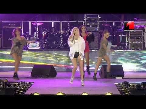 Activ - Play (Dance Is Back) Live @ RMA 2013