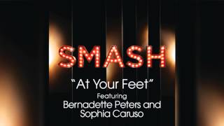 Watch Smash Cast At Your Feet video