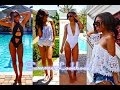 SUMMER VACATION LOOKBOOK 2016   Outfits of the Week!