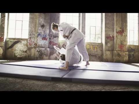 Judo Women Underground