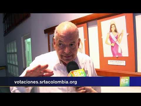 El último ensayo de las candidatas al Señorita Colombia 2019- 2020 | ¡HOLA! TV from YouTube · Duration:  2 minutes 17 seconds