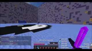 Minecraft 1.7/1.8 Lively Default PvP Edit