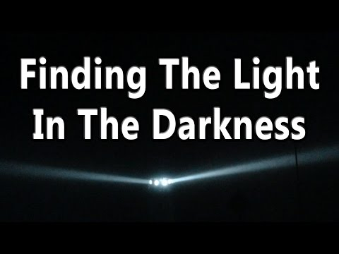 finding the light within the darkness inspirational speech youtube. Black Bedroom Furniture Sets. Home Design Ideas