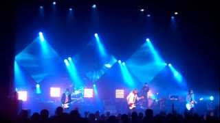 Switchfoot Live - Mess of Me / Your Love is a Song (Live in York, PA 5/10/2012)