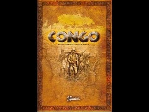Congo - My journey through darkest Africa #7