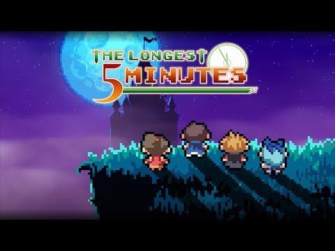 [MyPlays] The Longest Five Minutes #1 - I Forget |