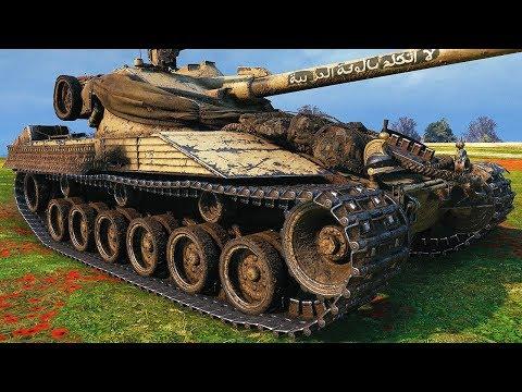 Bat.-Châtillon 25 t - LAST SHELL, LAST KILL - World of Tanks Gameplay