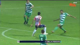 La Equidad vs Junior | Mejores momentos - Liga Aguila 2018-II - Cuartos de Final Vuelta