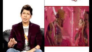 Music Review:- Lazy Lad - Ghancchakar, Mera Yaar - Bhaag Milkha Bhaag