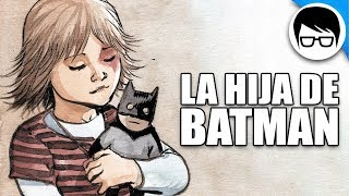 LA HIJA DE BATMAN | Batman: The Dark Prince Charming (1/2) Parte 2: 20 de Junio  | COMIC NARRADO